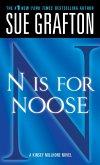 """""""N"""" is for Noose (eBook, ePUB)"""