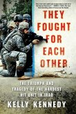 They Fought for Each Other (eBook, ePUB)