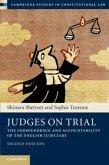 Judges on Trial (eBook, PDF)