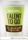 Talent to go (eBook, ePUB)