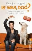 Is was, Dog? (eBook, ePUB)