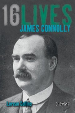 James Connolly (eBook, ePUB) - Collins, Lorcan