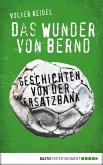 Das Wunder von Bernd (eBook, ePUB)