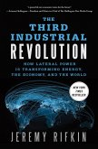 The Third Industrial Revolution (eBook, ePUB)