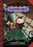 Araminta Spookie 4: Vampire Brat (eBook, ePUB)