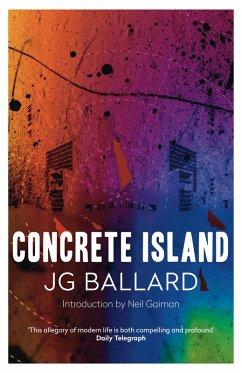 Concrete Island (eBook, ePUB) - Ballard, J. G.