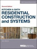 Kitchen & Bath Residential Construction and Systems (eBook, ePUB)