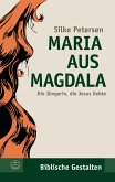 Maria aus Magdala (eBook, PDF)