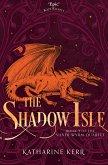 The Shadow Isle (The Silver Wyrm, Book 3) (eBook, ePUB)