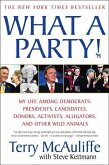 What A Party! (eBook, ePUB)