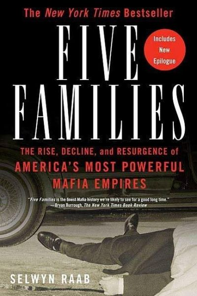 FAMILIES FIVE SELWYN RAAB PDF