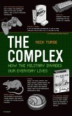 The Complex (eBook, ePUB)