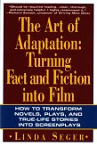 The Art of Adaptation (eBook, ePUB)