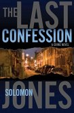 The Last Confession (eBook, ePUB)