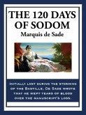 The 120 Days of Sodom (eBook, ePUB)