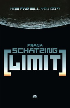 Limit (eBook, ePUB) - Schätzing, Frank