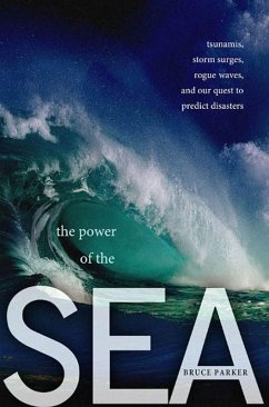 The Power of the Sea (eBook, ePUB) - Parker, Bruce