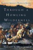 Through a Howling Wilderness (eBook, ePUB)
