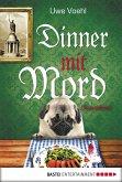 Dinner mit Mord (eBook, ePUB)