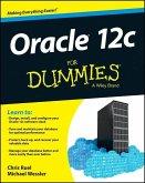Oracle 12c For Dummies (eBook, ePUB)