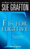"""F"" is for Fugitive (eBook, ePUB)"