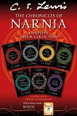 The Chronicles of Narnia 7-in-1 Bundle with Bonus Book, Boxen (The Chronicles of Narnia) (eBook, ePUB)