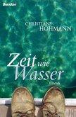 Zeit wie Wasser (eBook, ePUB)