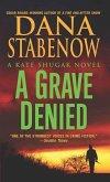 A Grave Denied (eBook, ePUB)