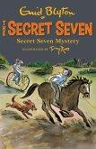 Secret Seven Mystery (eBook, ePUB)