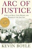 Arc of Justice (eBook, ePUB)