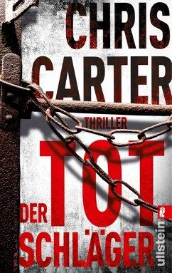 Der Totschläger / Detective Robert Hunter Bd.5 (eBook, ePUB) - Carter, Chris