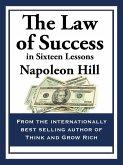 The Law of Success (eBook, ePUB)
