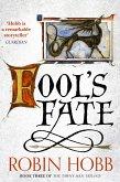 Fool's Fate (The Tawny Man Trilogy, Book 3) (eBook, ePUB)