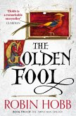 The Golden Fool (The Tawny Man Trilogy, Book 2) (eBook, ePUB)