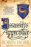 Assassin's Apprentice (The Farseer Trilogy, Book 1) (eBook, ePUB)