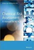 Chemical Risk Assessment (eBook, PDF)