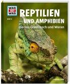 Reptilien und Amphibien / Was ist was Bd.20