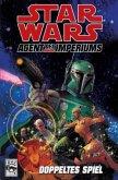 Agent des Imperiums II: Doppeltes Spiel / Star Wars - Comics Bd.79