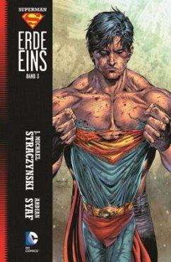 Superman: Erde Eins 03 - Straczynski, J. Michael