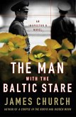 The Man with the Baltic Stare (eBook, ePUB)