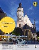Orte der Reformation - Leipzig