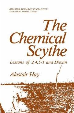 The Chemical Scythe