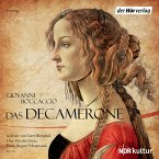 Das Decamerone (MP3-Download)