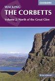 Walking the Corbetts Vol 2 North of the Great Glen (eBook, ePUB)