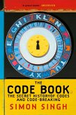 The Code Book: The Secret History of Codes and Code-breaking (eBook, ePUB)