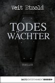 Todeswächter / Clara Vidalis Bd.3 (eBook, ePUB)