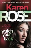 Watch Your Back (The Baltimore Series Book 4) (eBook, ePUB)