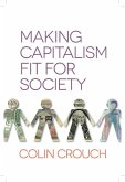 Making Capitalism Fit For Society (eBook, PDF)