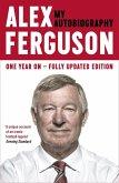 ALEX FERGUSON My Autobiography (eBook, ePUB)