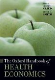 Oxford Handbook of Health Economics (eBook, PDF)